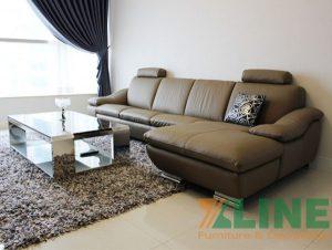 sofa da phong khach