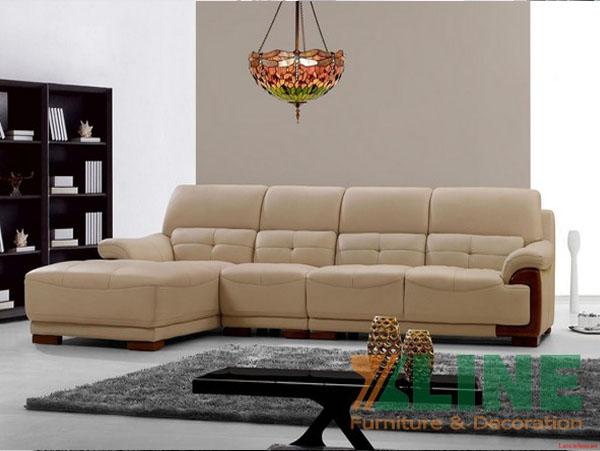 sofa da tot