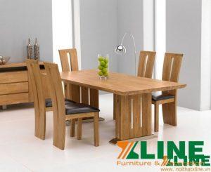 bàn-ghế-ăn-gỗ-sồi-nga-1