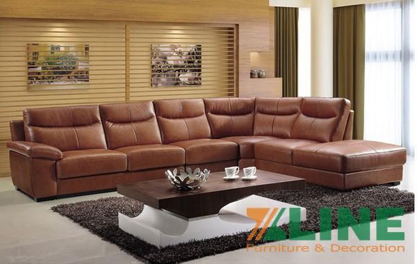 bo ban ghe sofa gia da SFGD-XL1