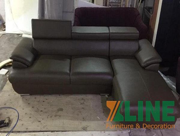 sofa gia da cao cap SFGD-XL21