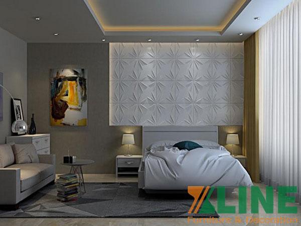 Bộ nội thất phòng ngủ hiện đại