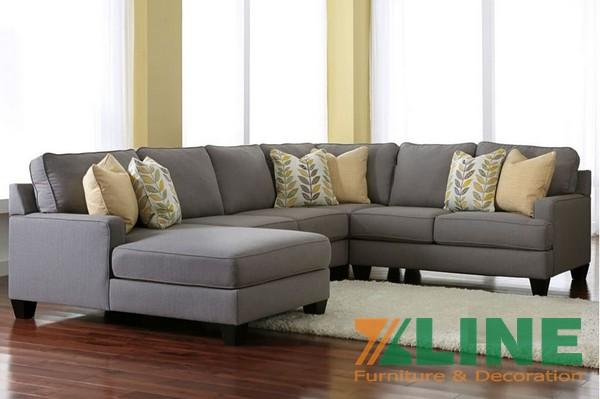 bo sofa ni phong khach SFN-XL5
