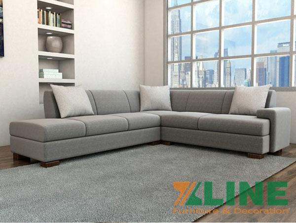 Bộ sofa nỉ