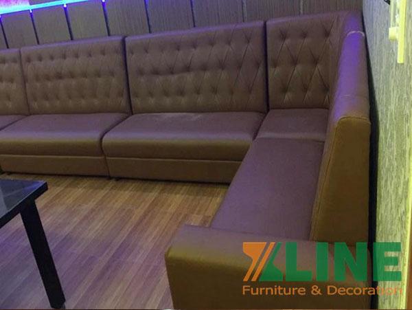 sofa gia da karaoke