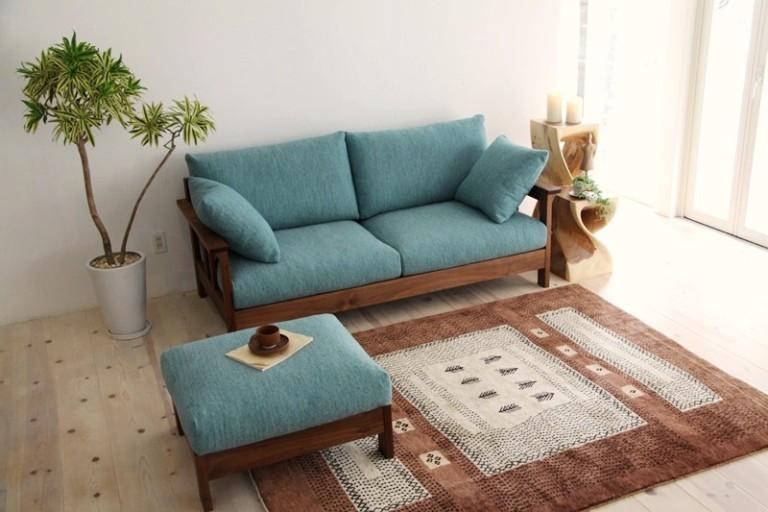 sofa ni phong cach hien dai