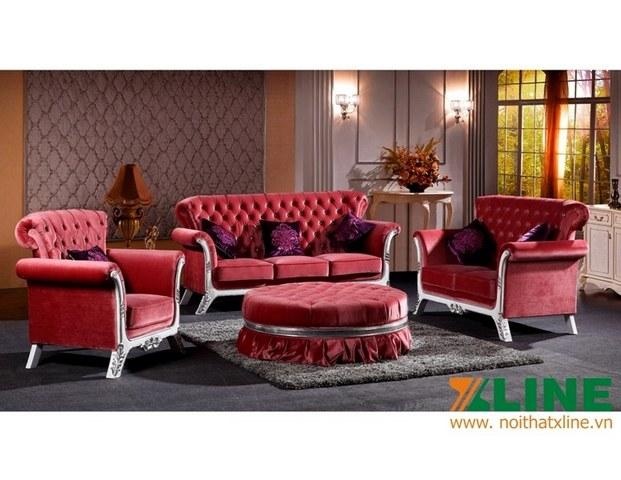Bộ sofa phòng khách