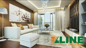 Hình ảnh thiết kế nội thất chung cư Hà Nội