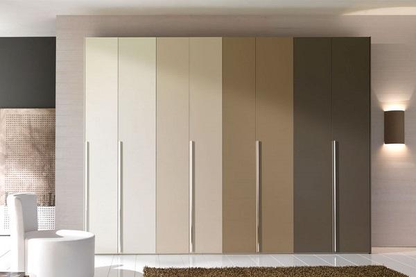 Mua tủ gỗ đựng quần áo giá bao nhiêu cho không gian căn phòng ngủ hiện nay?